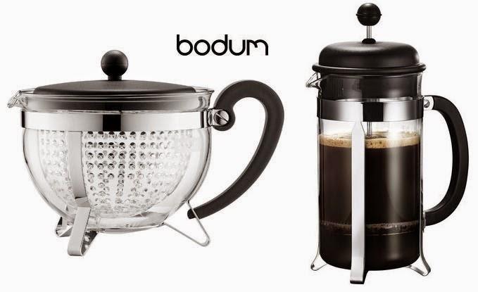 bodum kaffeebereiter caffettiera oder teebereiter chambord f r nur 16 15 bei karstadt. Black Bedroom Furniture Sets. Home Design Ideas