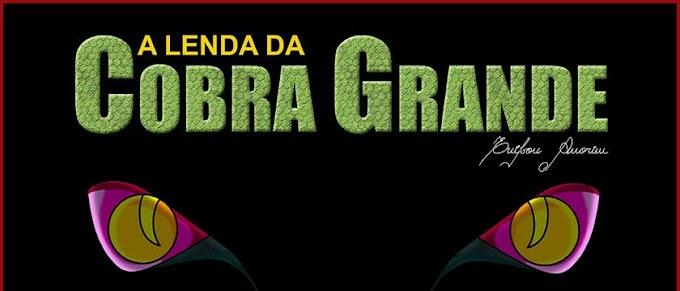 FATOS & CURIOSIDADES: Honorato - A Cobra Grande