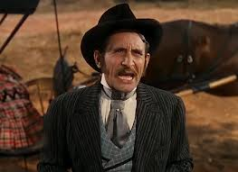 A northern carpetbagger in Gone with the Wind movieloversreviews.filminspector.com