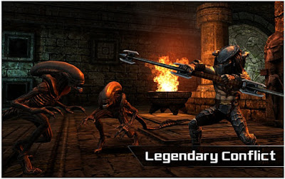 AVP Evolution Mod Apk Unlimited Money