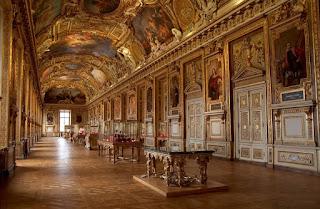Paris, França, viagem, viagens, Louvre, Palácio do Louvre, Museu, turismo, agência de viagens, roteiro, pacotes
