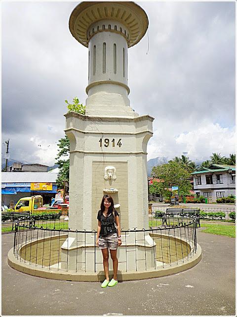 1814 Rotunda, Camiguin