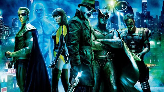 Watchmen – O Filme