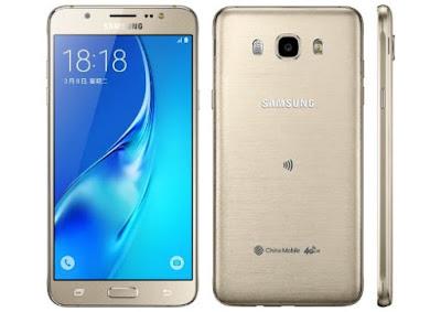 Spesifikasi dan Harga HP Samsung Galaxy J5