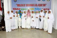 Gubernur Ajak Organisasi Perempuan NTB Terus Menerus Amalkan Al Quran