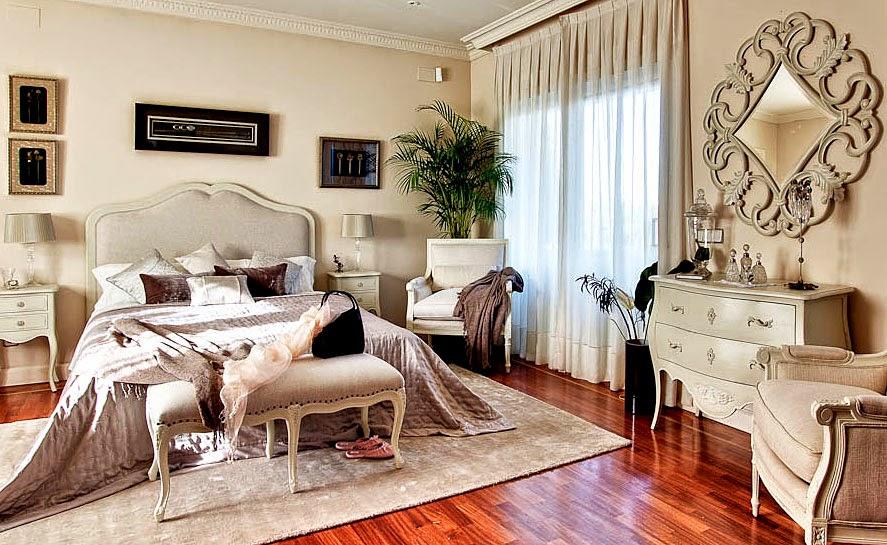 El blog de demarques decorar en estilo provenzal - Estilo provenzal decoracion ...