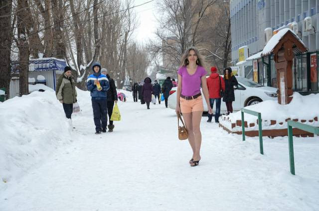 Russians Are a Different Breed to the Rest of Us (29 pics).