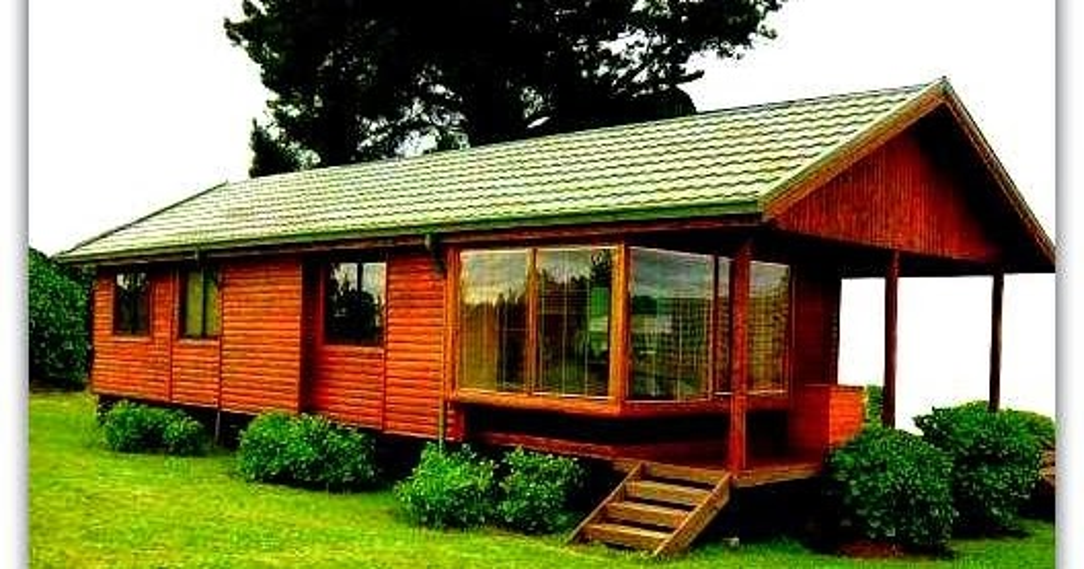 Cero es infinito c mo conseguir una vivienda a bajo coste - Legislacion casas madera ...