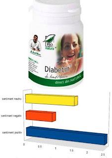 pareri forumuri diabetin supliment natrual diabet