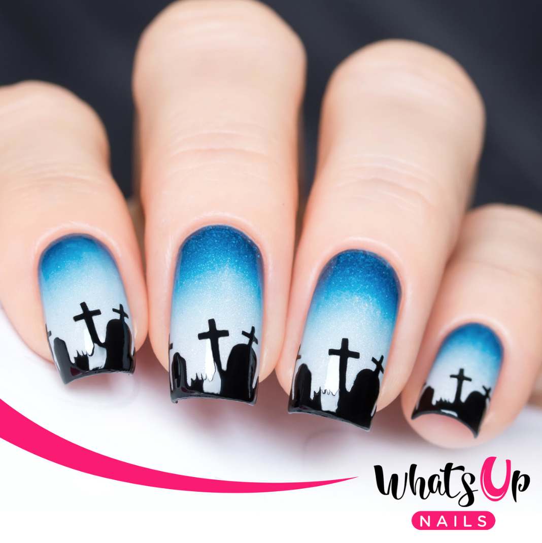 manicure, nail sticker, nail vinyl, canadian beauty