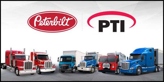 Peterbilt Technician Institute