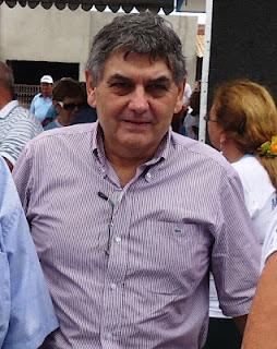 Resultado de imagem para fotos do ex-prefeito de sao paulo do potengi, azevedo