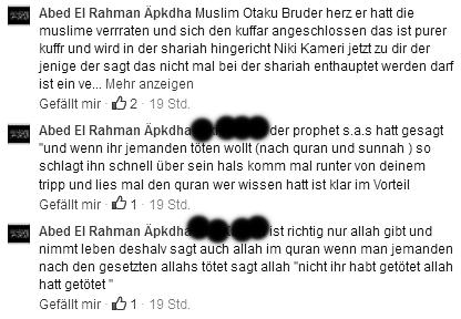 abu nagie erklärt den islam