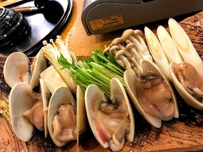 そうだ!厄除けに川崎大師に行って名物の蛤なべを食べよう!