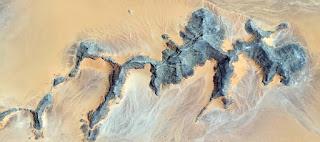 paisajes desiertos africanos