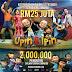 Keris Siamang Tunggal, Upin & Ipin Filem Animasi Les Copaque Production Meraih kutipan RM 25 juta