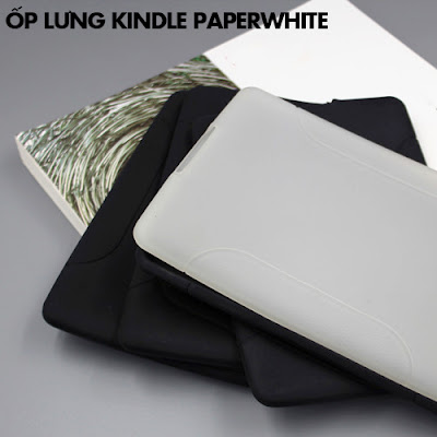 Ốp lưng Kindle Paperwhite gen 4