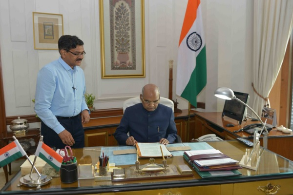 Ramnath-kovind-president-india