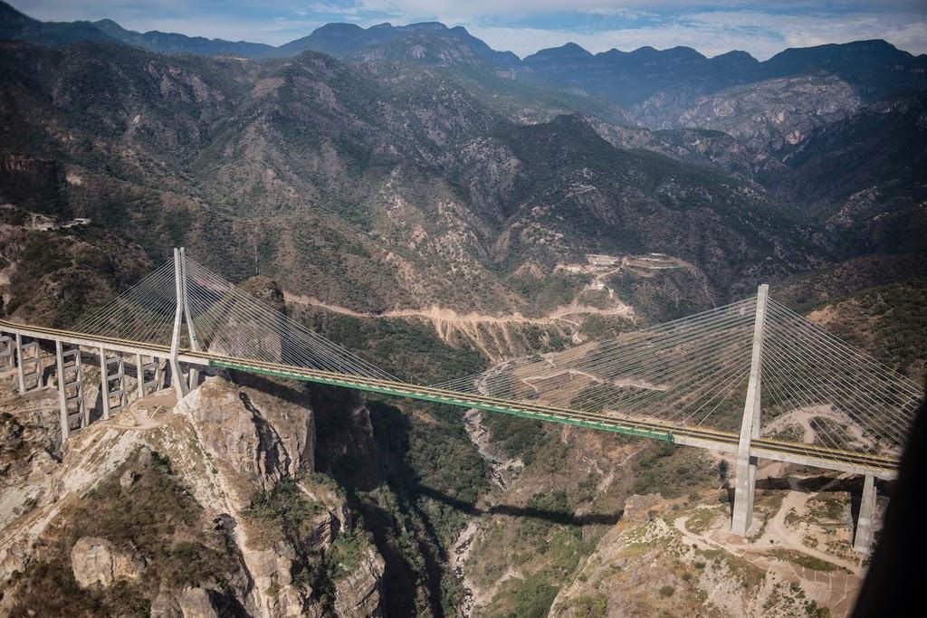 Ingeniería Por El Mundo El Puente Baluarte Bicentenario