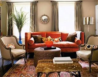 Sofa Minimalis Klasik