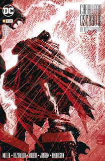 Caballero Oscuro III: La raza superio