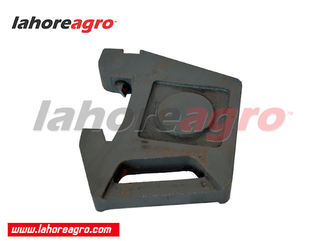 Tractor Front End Weight