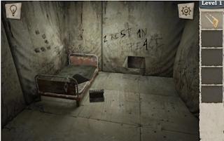 Horror Escape Sscreenshot 1