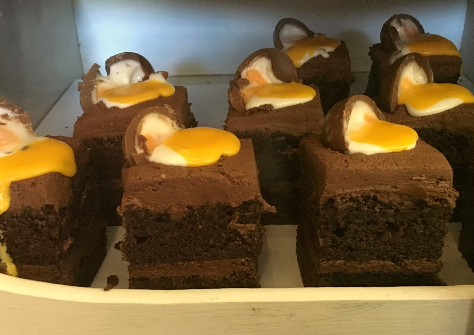 The Best Easter Cakes and Treats in Newcastle - Cake Stories
