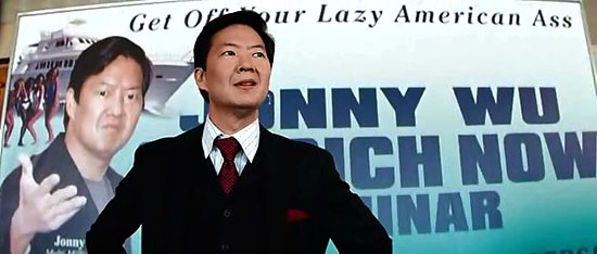 Ken Jeong - Pain & Gain