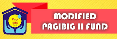 Modified Pagibig 2 Fund