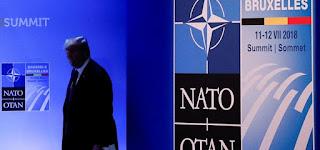 2018 NATO Zirvesi