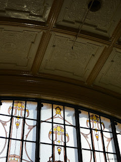 flinders ceiling
