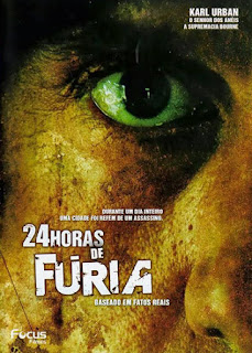 24 Horas de Fúria - DVDRip Dublado