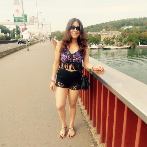 Rock en Seine Festival Day 2