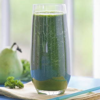 healthy green juice recipe