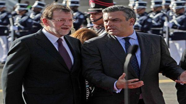 Venezuela declara persona non grata a embajador español