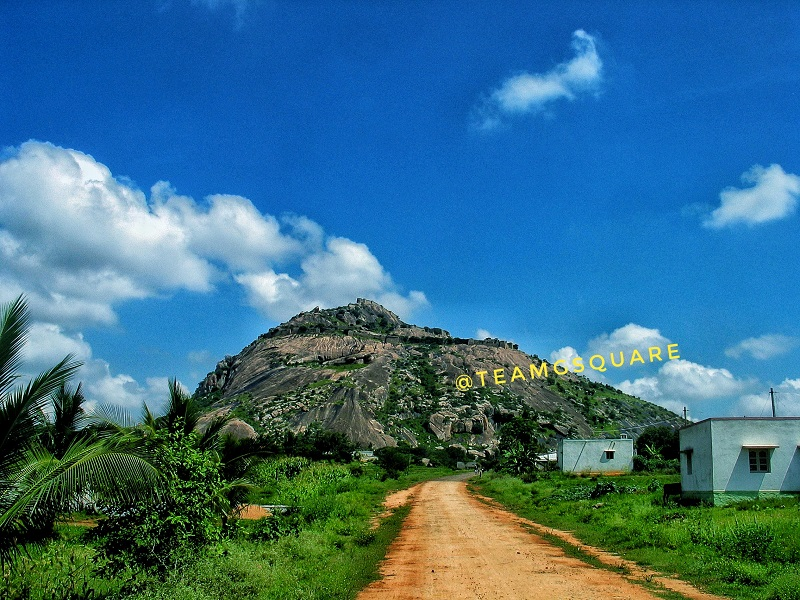 Channarayana Durga Fort