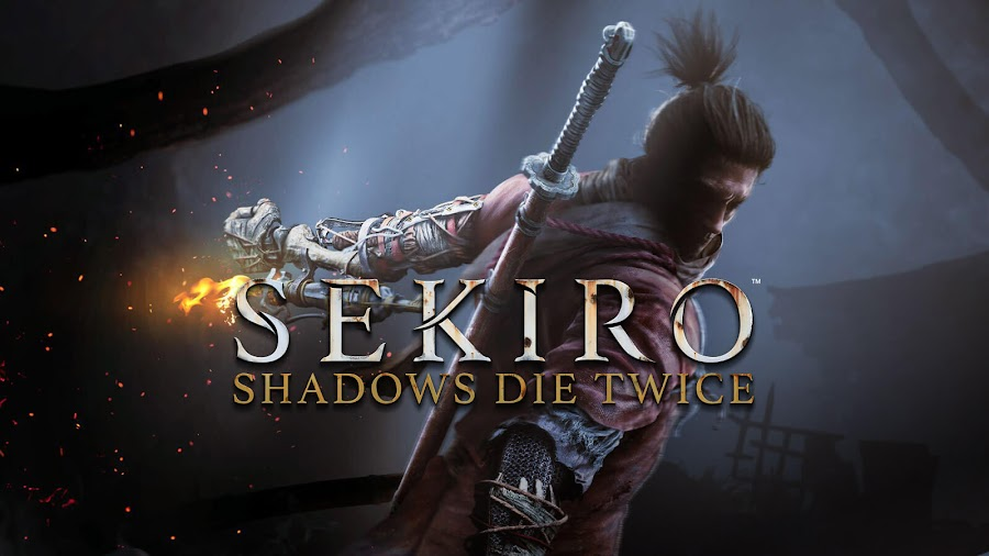 sekiro shadows die twice steam pc ps4 xb1