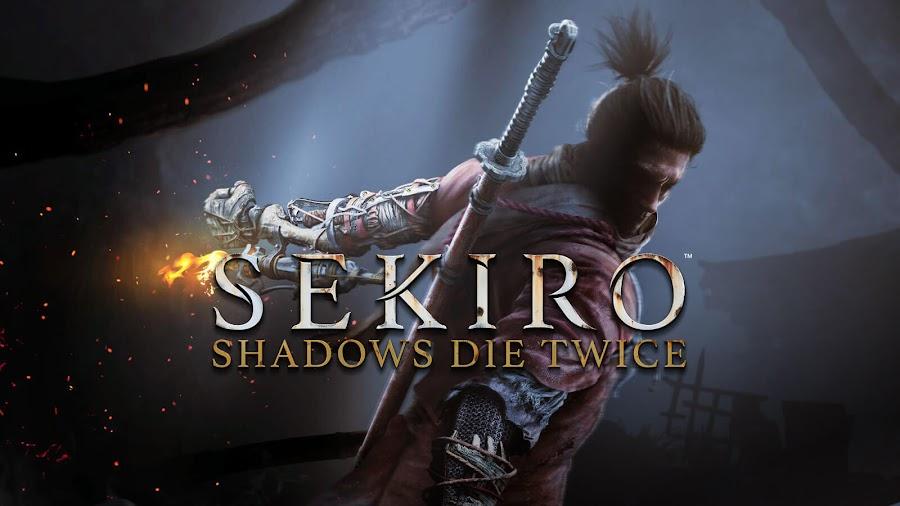 sekiro shadows die twice steam pc ps4 xb1