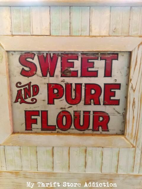antique shopping Comfort Texas