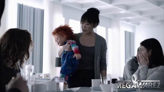 El Culto de Chucky imagenes dvdrip