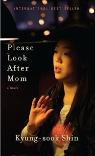 Please Look After Mom de Kyung-Sook Shin