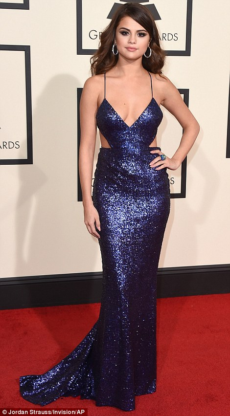 GRAMMYS 2016: BEST DRESSED OF THE NIGHT