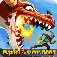 Hungry Dragon MOD APK unlimited money