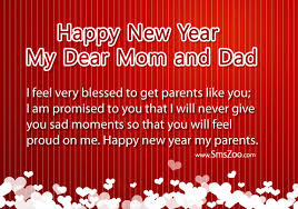 best happy new year wishes 2017 for parents happy new year greetings for mom dad