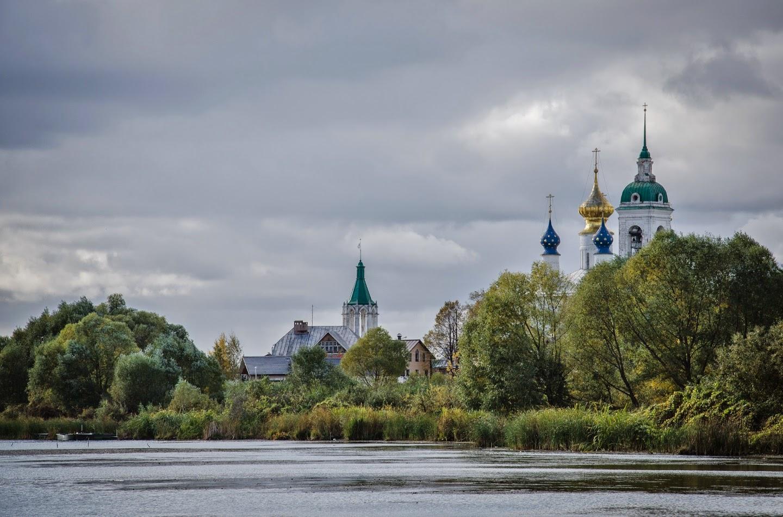 Фотографии Ростова Великого