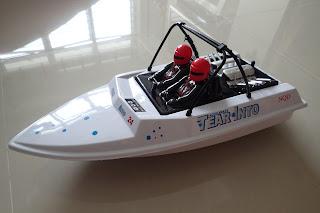build - [Build Thread] Boolean21's NQD Jet Boat Build P6059419