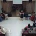 Encontro de Esposas de Pastores na IAP em Mesquita