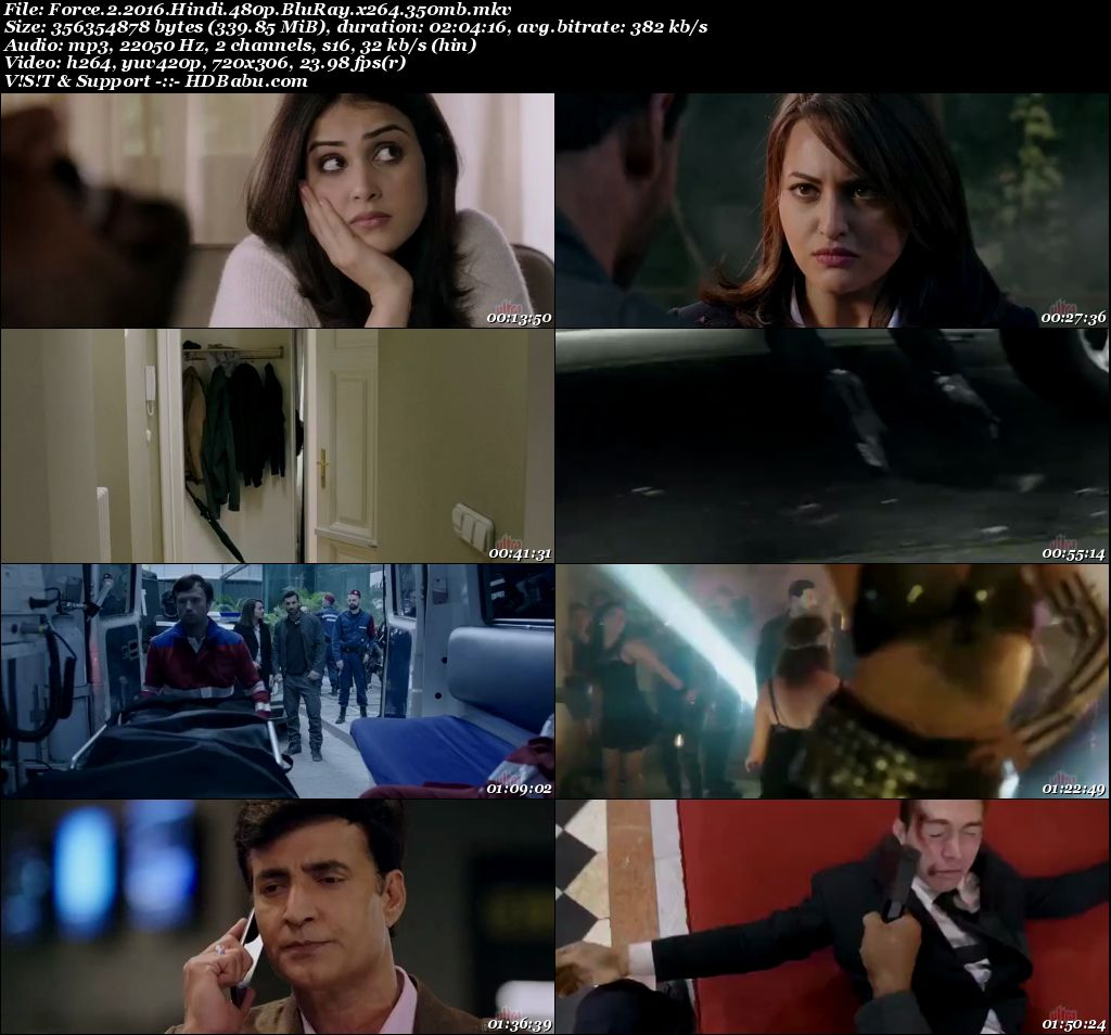 Force.2.2016.Hindi.480p.BluRay.x264 350MB Screenshot