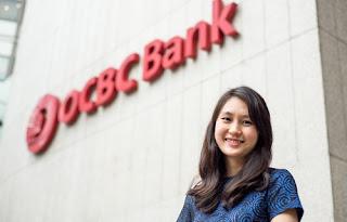 OCBC Bank Scholarship